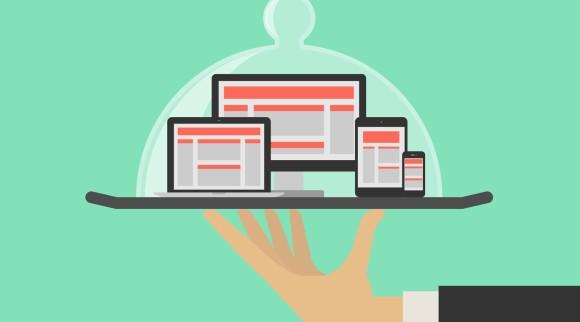 Comment créer un site web ? En nous contactant.
