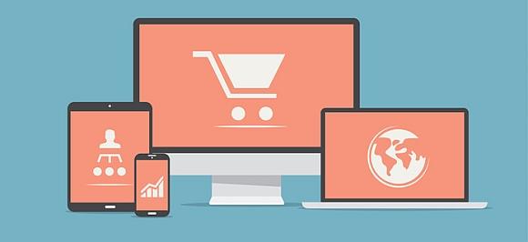 Boutique en ligne responsive